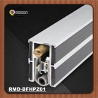 01.RMD-BFHPZ01 Fireproof Intumescent Automatic Door Bottom Seal