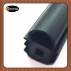 Special shape intumescent seal RYX1415A black